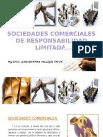 SOCIEDAD COMERCIAL DE RESPONSABILIDAD LIMITADA