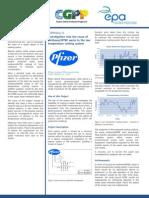 pfizer ireland pharmaceutical cgpp2 13 summary