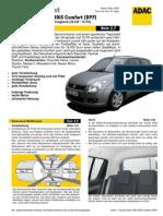 Suzuki Swift 1300 DDiS Comfort