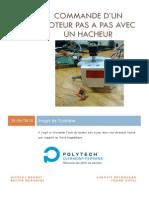 Rapport Hacheur