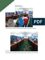 LATIHAN DALAM PERKHIDMATAN Dan Laporan Bergambar Aktiviti Mingguan Unit Beruniform 2015