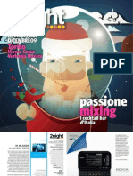 2night dicembre 2009 - Torino