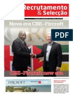 CBE Jornal de Recrutamento e Selecção 69