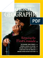 National Geographic 1989 September