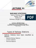 Lect 21_Railway Stations
