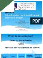 EDU435.Pptx Sociology