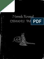 Namık Kemal-Osmanlı Tarihi