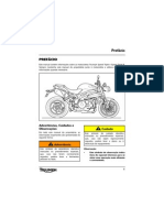 Manual Speed Triple 71