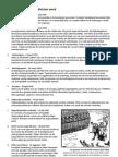 Hoe Hitler in 9 Stappen Dictator Werd