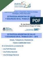 Estrategia Argentina de Salud