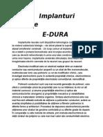E-DURA