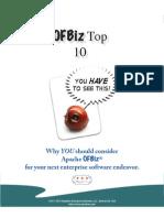 2014 OFBiz Top 10