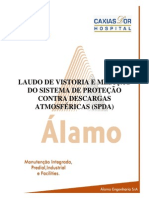 DOC185-15( Laudo de Medição Sistemas SPDA Caxias Dor Estacionamento)