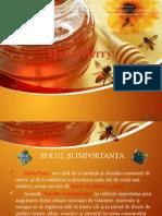 Honey Berry