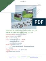 Nantai Products 2015