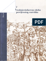 Miroslav Brandt, Srednjovjekovno Doba Povijesnog Razvitka