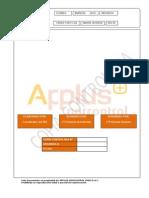 P-001-C-SIG Rev 03 Procedimiento Para El Control de Documentos y Registros