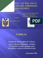 ENRIQUETA SUMANO_Familia y Su Rol en La Prevencion de Embarazo Adolescente