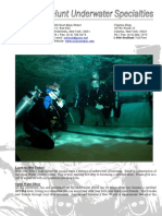 Hunt Underwater Specialties