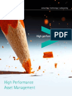 Accenture CM AWAMS High Performancewefmkwel wlkv Asset Management