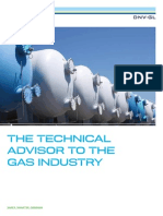DNV GL Technical Advisor Gas Industry Low Res