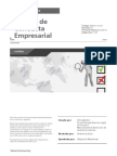 Mbet-e103-e1 - Policy on Busines Conduct - Print - Spanish - V3