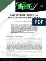 Luiz Guilherme Dos Santos - Uma Revisão Crítica Da Poesía Marginal Brasileira