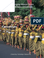 Accenture Emerging Market Entry Candidates Indonesia