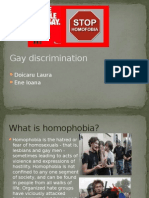 Gay discrimination.pptx