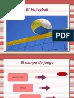 El Volleyball