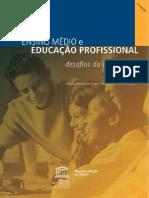 Ensino Medio e Educação Profissionalizante