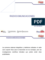 Radiocomunicaciones SAR