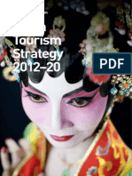 DNSW China Tourism Strategy 2012 20
