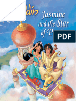 Disney's Aladdin - Jasmine and the Star of Persia