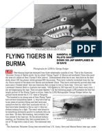 Flying Tigers in Burma - LIFE - March 30, 1942