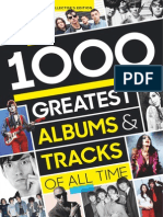 NME - The 1000 Greatest Albums