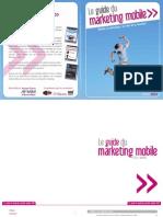 Guide Du Marketing Mobile en 2010