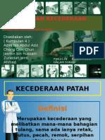 PPT PATAH K4