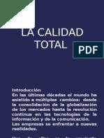 Calidad 2015