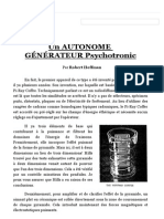 Psychotronic Hoffmann