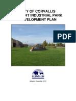 AIP Developement Plan.pdf