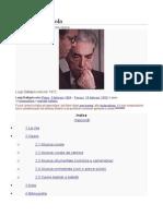 Luigi Dallapiccola biografia