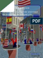 Second Life politics