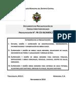 Pre221PR CSI 04 AMDC 2015301 BasesdelaPrecalificacion