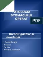 2.Patologia stomacului operat.ppt