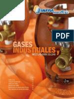 Gases Industriales Mezclas Soldar