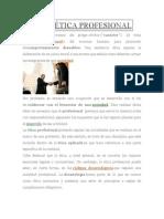 Nuevo Documento dfe Microsofeft Word