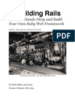 Rebuilding Rails - free chapters