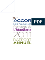 2011 Rapport Annuel