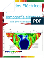 Tomografia Electrica